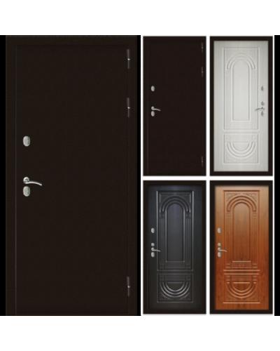 Входная дверь Терморазрыв Термо