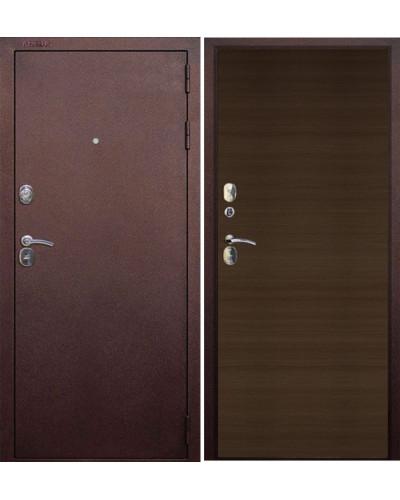Входная дверь Аргус 4 (венге)