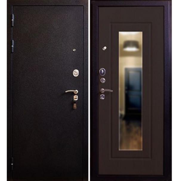 Входная дверь Аргус Респект (Венге)