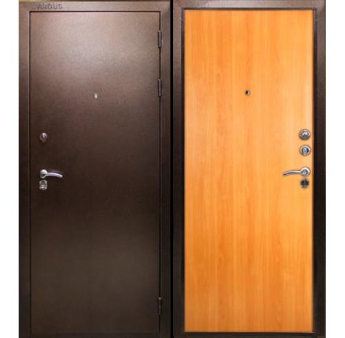 Купить Входная дверь Аргус 3 в Санкт-Петербурге с ...