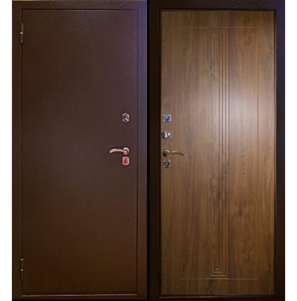 Входная дверь Аргус Тепло Терморазрыв